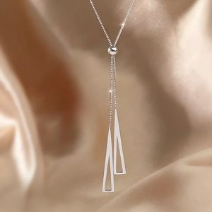 3 for 25$ sterling silver necklace